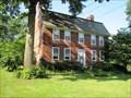 Image for Capt. Nathaniel Hayden House - Windsor, Connecticut