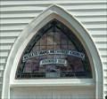 Image for Wesley's Chapel United Methodist Church, Sampson County, North Carolina