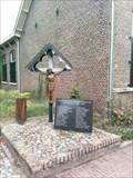 Image for WW II Memorial, St Odiliënberg, Netherlands