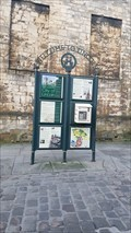 Image for Historic Lincoln - Exchequer Gate - Lincoln, Lincolnshire