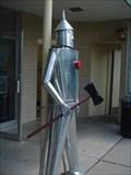 Image for Tin Man (Wizard of Oz.)