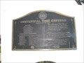 Image for Fort Myers Centennial Time Capsule - Ft. Myers, FL