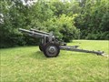 Image for M2 105mm Howitzer - Lafayette, IN