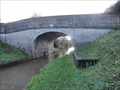 Image for Bridge 18 Over Shropshire Union Canal (Middlewich Branch) - Minshull Vernon, UK