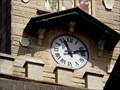 Image for The clocks on Palazzo Pubblico - San Marino