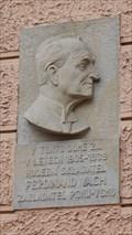 Image for Ferdinand Vach - Brno, Czech Republic