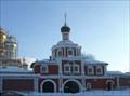 Image for Church of Spas Nerukotvorniy in Zachatyevsky Monastery