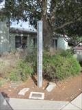 Image for Morro Bay Library Peace Pole - Morro Bay, CA