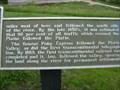 Image for Pony Express Route - Melie Hill Rest Area  - Melie, Nebraska