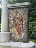 Image for Monument of former Queen Emma  - Baarn (NL)