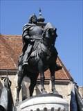 Image for Mathias Rex - Kolozsvár (Cluj), Romania