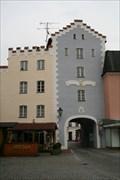Image for Münchner Tor - Dorfen, Lk. Erding, Bayern, D