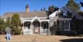 Image for Frazer, Thomas, House ~ Beaver, Utah