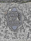 Image for A Pair of Parish Boundary Markers - Windsor Road, London, UK