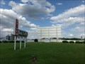 Image for Historic Route 66 - Sky View Drive-In - Litchfield, Illinois, USA.