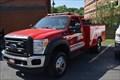 Image for Orange Rural Fire Department  Brush 255, Hillsborough, NC, USA