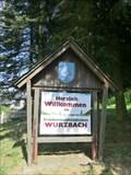 Image for Welcome to Wurzbach - Thüringen/ Deutschland