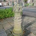 Image for Sundial - Brechin, Angus, UK.
