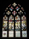 Image for St Mary's Church Windows - Church Lane, Cropredy, Oxfordshire, UK