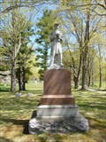 Image for Civil War Monument - Ashfield, MA