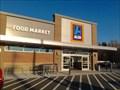 Image for ALDI Food Market - Colonie, New York - USA