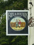 Image for The Fox & Hounds, Lulsley, Worcestershire, England