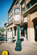 Image for Town Center Clock  -  Mesa, Arizona