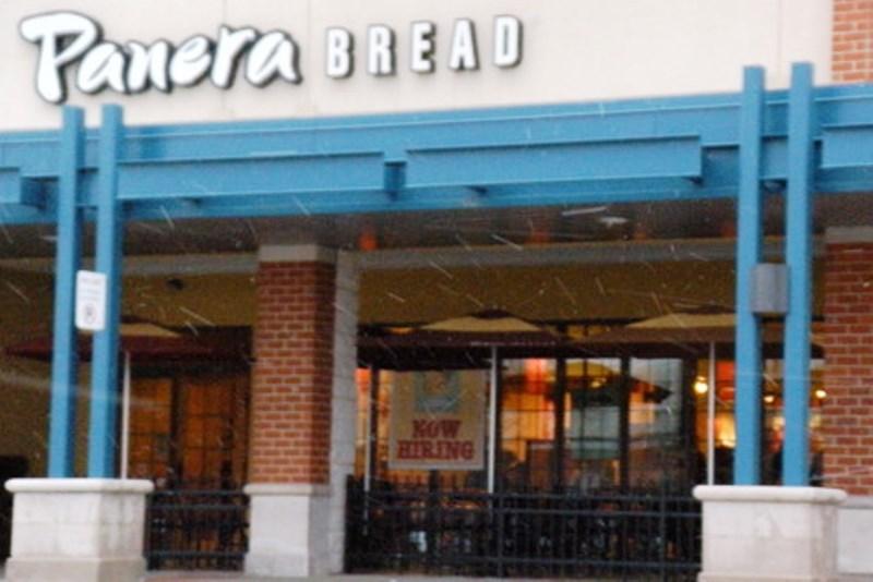 Panera Bread 3487 Cranberry Mall Cranberry Township