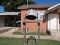 Image for Antioch School Bell - Antioch, OK