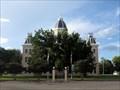 Image for Presidio County Courthouse (Marfa, Texas)