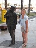Image for Walk this way, Sailor ! - Cartagena, Spain