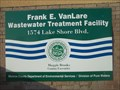 Image for Frank E. VanLare Wastewater Treatment Facility - Rochester, NY