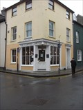Image for The Coffee Corner, Union Street, Aberystwyth, Ceredigion, Wales, UK