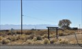 Image for Halleck, Nevada ~ Ghost Town
