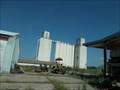 Image for Grain Elevator - Red Rock, OK