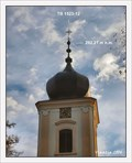 Image for TB 1523-12 Loucen, kostel, CZ