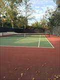 Image for Montbury Tennis Facility - Lake Forrest, CA
