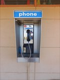 Image for Valley of Fire State Park Visitor Center Payphone - Overton, NV