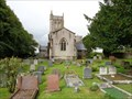 Image for St Augustine Churchyard - Locking, Weston-Super-Mare, Somerset, UK.