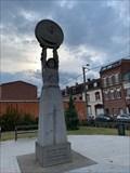 Image for Statue de Florent Evrard (Lens, Hauts-de-France, France)