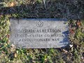 Image for Josiah Albertson - Old Newtown Friends Burial Ground - Oaklyn, NJ