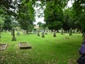 Image for Cemetery, St. Matthias Church, Malvern Link, Worcestershire, England