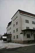 Image for Kunstmühle Hacker - Untervilslern, Lk. Landshut, Bayern, D
