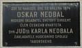 Image for Oskar Nedbal - Tábor, Czech Republic
