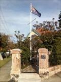 Image for Flagpole - Mosman, NSW, Australia
