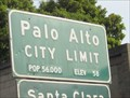 Image for Palo Alto - 58 ft
