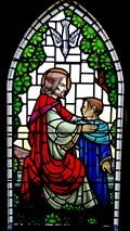 Image for Yolanda Tonello Window - Liverpool, NS