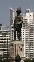 Image for King Vajiravudh (Rama VI) - Bangkok, Thailand