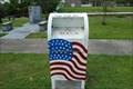 Image for Patriotic Mailbox Flag Drop - Houma, LA