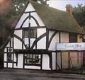 Image for Old Cottage, Cheam Village, Surrey, UK.